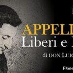 A Caltagirone un monologo su Don Luigi Sturzo con Sebastiano Lo Monaco