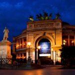 Salta il Capodanno a Palermo in Piazza Politeama, si farà al CEP
