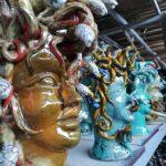 Tutto è pronto per Ceramitica, miti e icone dell'immaginario collettivo