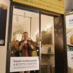Qual è la migliore arancina di Palermo? Per Simone Rugiati è quella di Sfrigola!