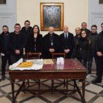 """Nella diocesi di Cefalù nasce la cooperativa """"Il Segno"""", gestirà l'Itinerarium Pulchritudinis"""