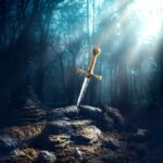 L'Etna nasconde un segreto, la dimora e la tomba di Re Artù: leggenda o realtà ?