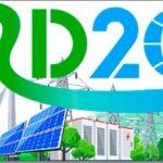 Energia: ENEA partecipa al summit mondiale sulle rinnovabili in Giappone