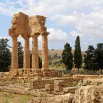 Il Parco archeologico della Valle dei Templi si racconta attraverso un Bollettino